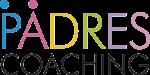 Logo Padres Coaching. Logo editable