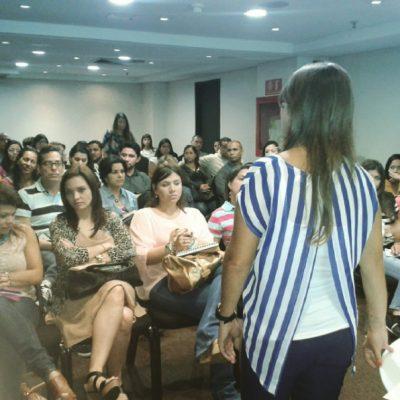 padres coaching eventos caracas venezuela