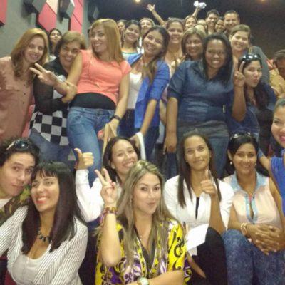 padres coaching eventos coro venezuela